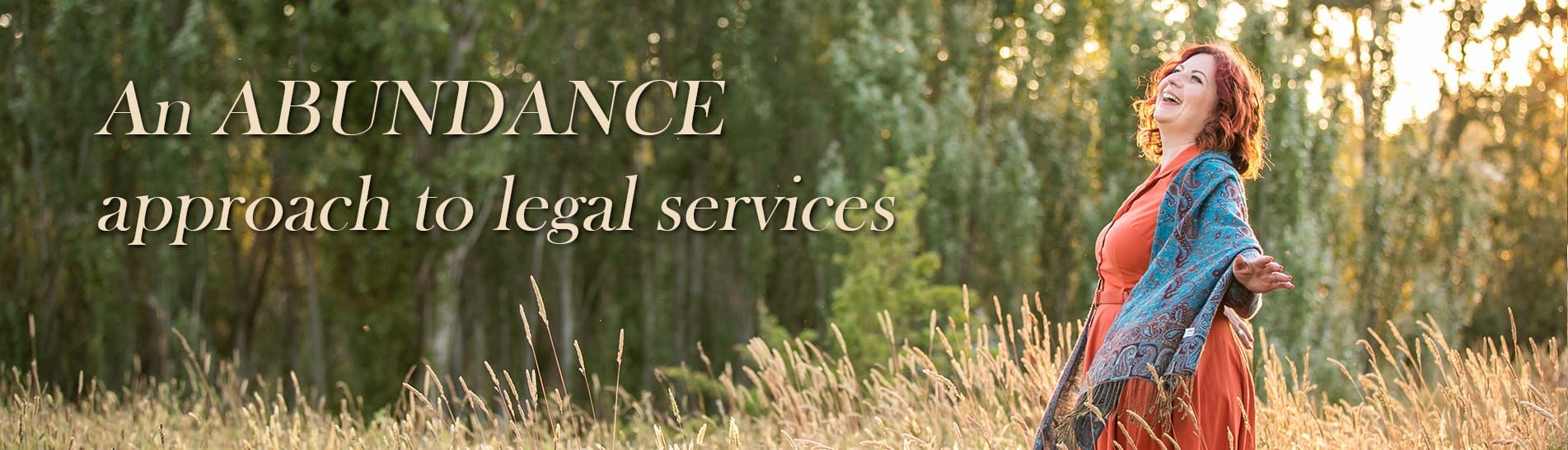 Latterell Law - Business and Legal Advice based on Abundance